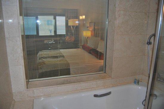 Movenpick Hotel Izmir: Room