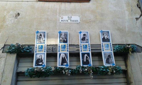 Casa Natal Bernadette : Immagini del 150esimo anniversario