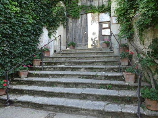 1 foto di giardini di villa cimbrone ravello tripadvisor - Giardini di villa cimbrone ...