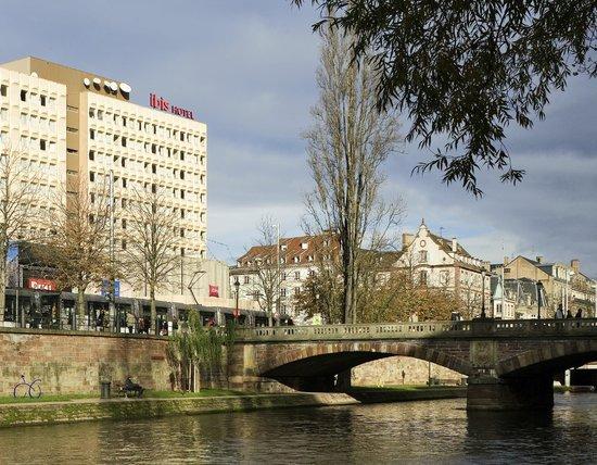 Ibis Strasbourg Centre Halles