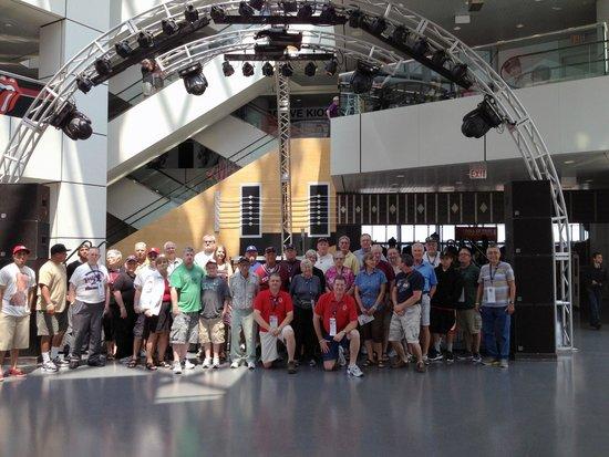 Hatfield, MA: Baseball Road Trip: The Wheelhouse (2013)