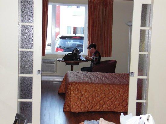르 보야저 호텔 사진