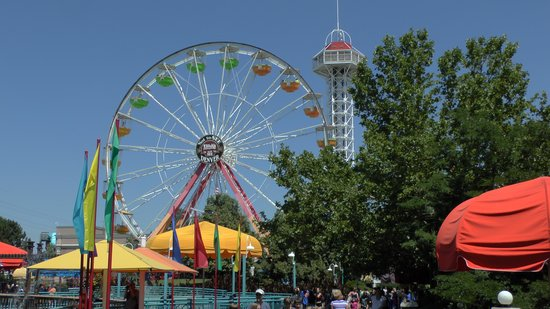 Extreme Rapid Ride Pass Reduces Wating But Doubles The Cost Picture Of Elitch Gardens Theme