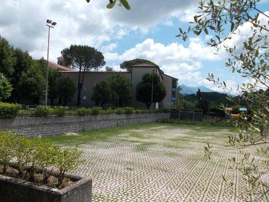 Hotel A Rivello Italia