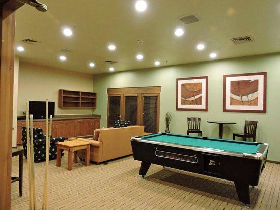 Worldmark by Wyndham Taos: Game Room