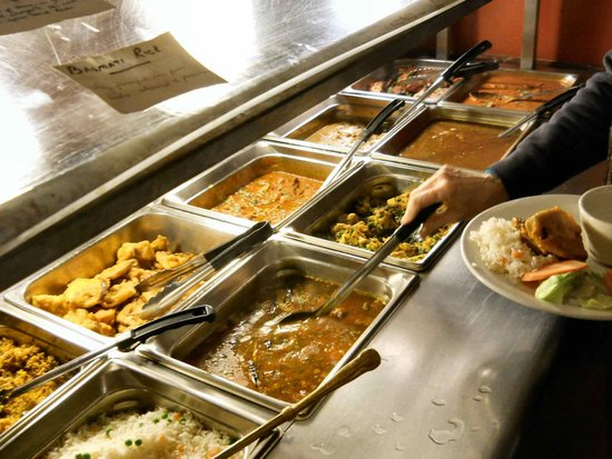Outstanding Buffet 1 Picture Of India Palace Chelmsford Tripadvisor Beutiful Home Inspiration Semekurdistantinfo