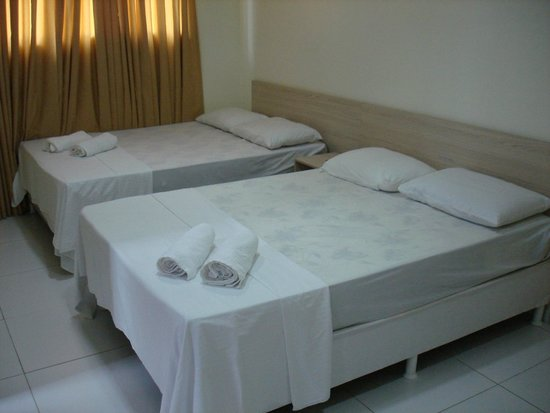 Pousada & Hostel Boi Bumbá