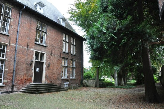 House de Lalaing