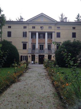 Castello di San Daniele