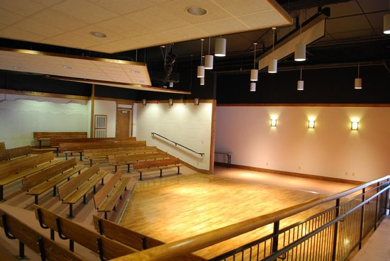 Claryville, estado de Nueva York: Theater (presentation, meeting or program space)