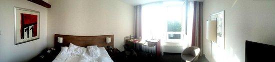 Mövenpick Hotel Münster: Premium Room