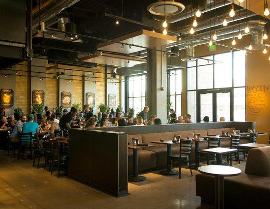 Wasatch Brew Pub At Sugarhouse Crossing, Salt Lake City   Restaurant  Reviews, Phone Number U0026 Photos   TripAdvisor