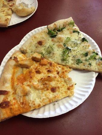 Paladino's Pizza