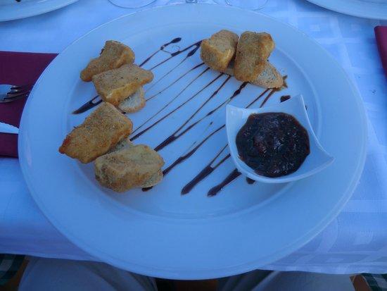 Scarletta's: Delicious