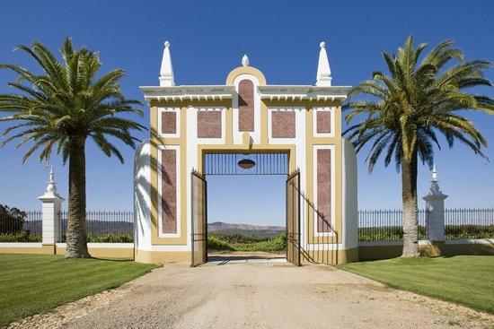 Bacalhoa Portuguese Wines - Quinta do Carmo