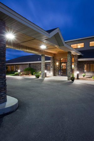 Photo of AmericInn Lodge & Suites Thief River Falls