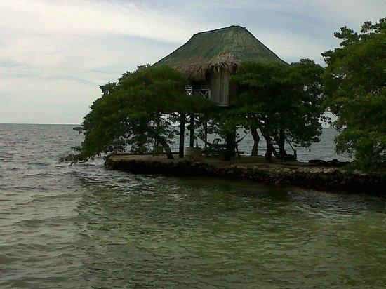 Hotel Puntanorte : Cabaña Punta del Tío
