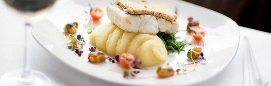 DeVille's: Seafood