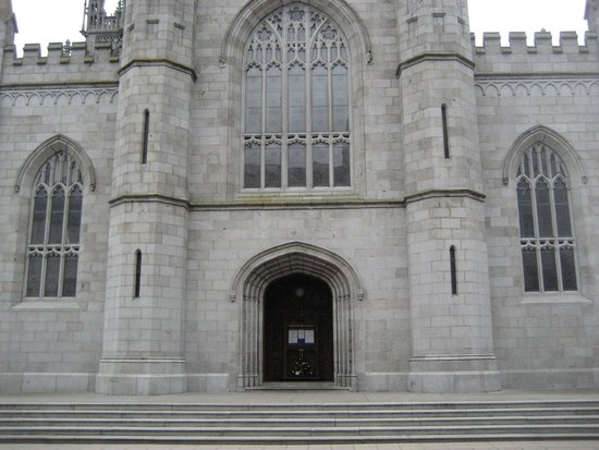 ‪Newry Cathedral‬