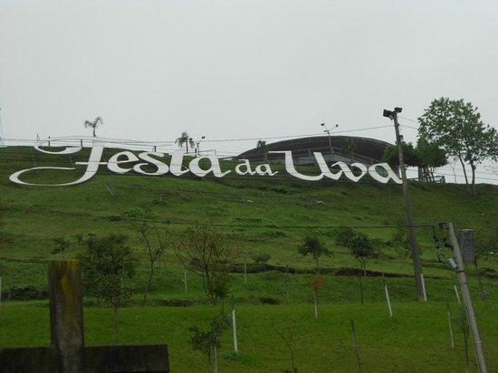 Nova opção - Picture of Ibis Caxias Do Sul, Caxias Do Sul ...