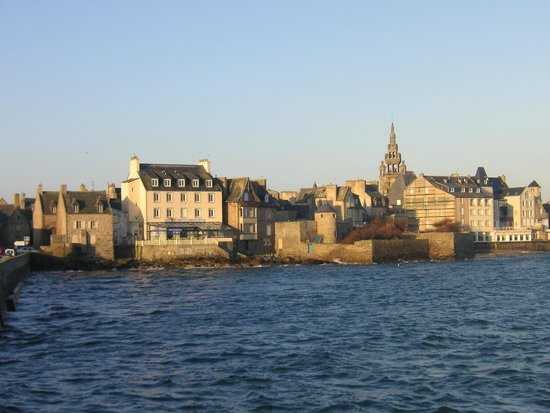 hotel les arcades roscoff brittany reviews photos tripadvisor. Black Bedroom Furniture Sets. Home Design Ideas