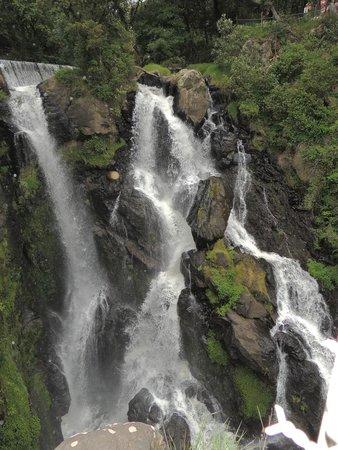 Cascadas Quetzalapan: Cascadas de Quetzalapa