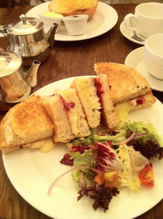 Bun House And Tea Room Tripadvisor