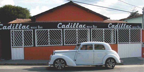 ‪Cadillac Music Bar‬