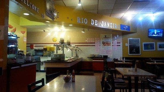 Rio De Janeiro Brazilian Buffet