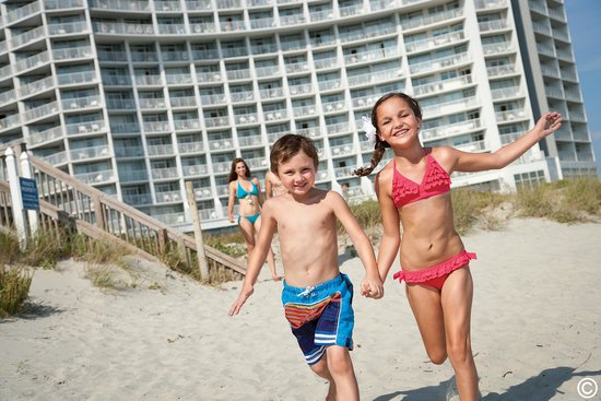 Cheap Hotels In Myrtle Beach With Hot Tubs In Room