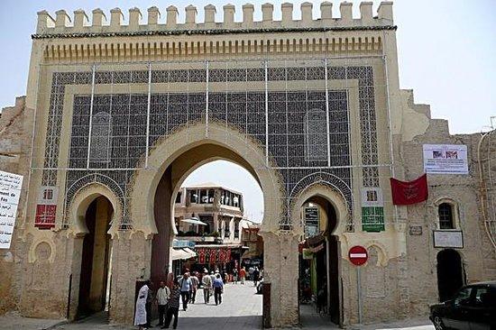 Bab Boujloud: Bab Bou Jeloud:
