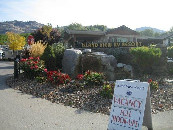 Island View RV Resort