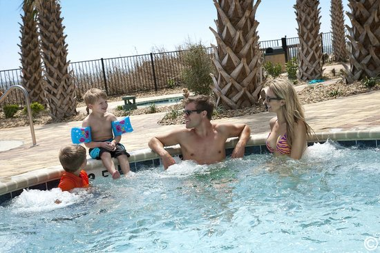Palace Resort In Myrtle Beach Review
