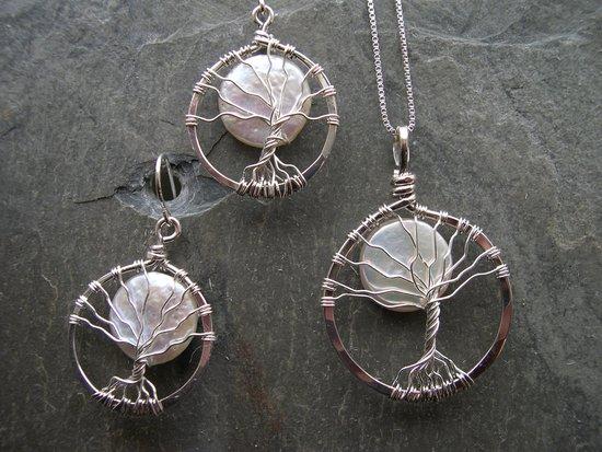 Sage Jewelry