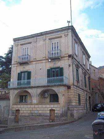 Cassano allo Ionio, Włochy: Casa Museo Palazzo Viafora