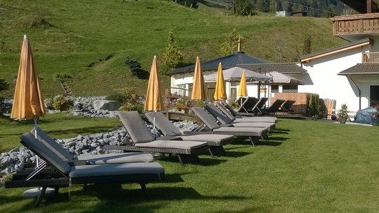 Bergstation Sessellift Bild Von Alpinresort Schillerkopf