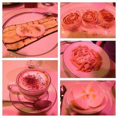 Italian Restaurants Silver Spring Md