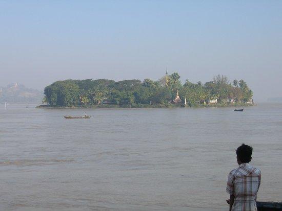 Mawlamyine, Myanmar: Gaung Se Kyun island