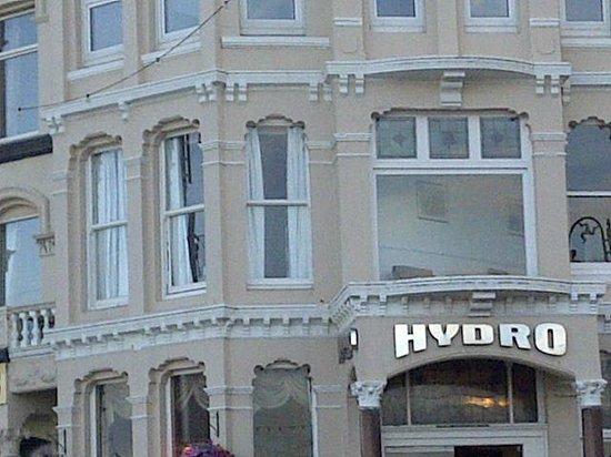 The Hydro Hotel照片
