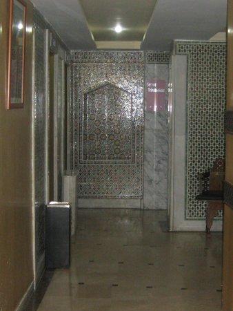 Oscar Hotel: ATRIO HOTEL