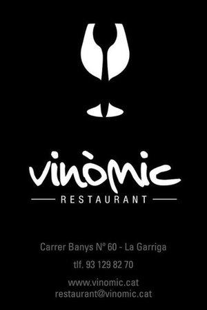 Vinomic