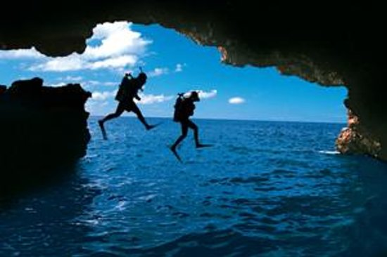 Jamaica: Scuba diving in Negril