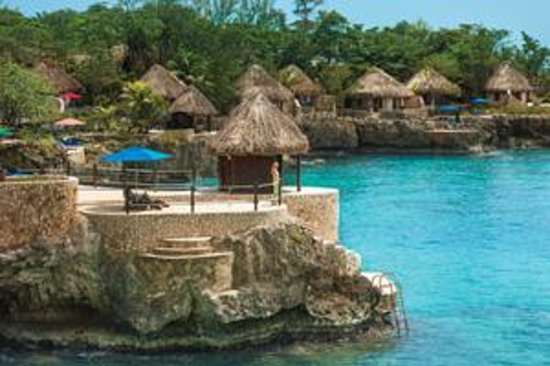 Jamaica: Rock House Resort