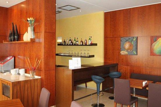 MH Hotel Piacenza Fiera : Bar
