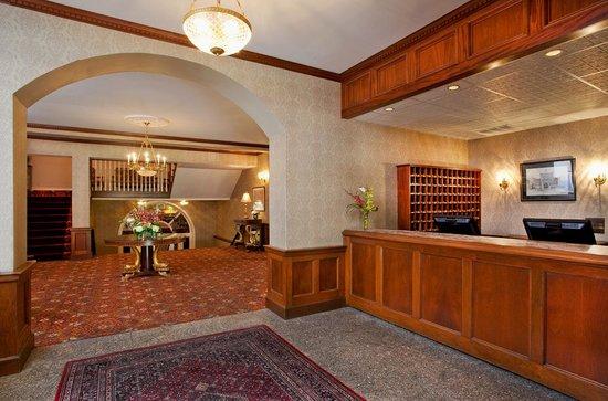 Portland regency hotel spa 549 fotos compara o de for 220 salon portland