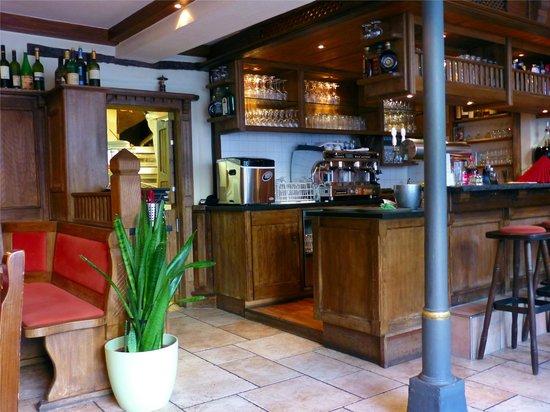 Italian Restaurant Penticton