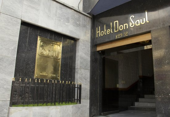Hotel Don Saul