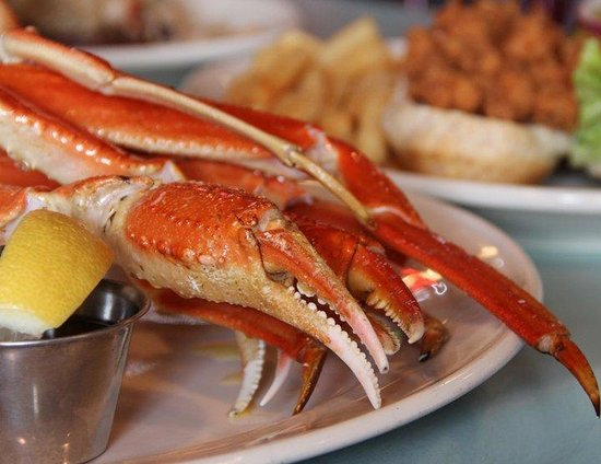 Powerhouse Seafood & Grill, Fayetteville - Menu, Prices & Restaurant