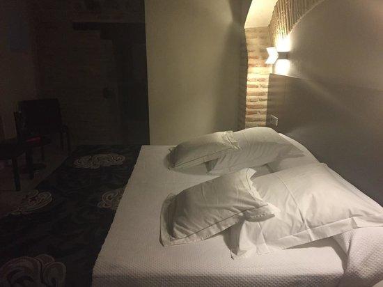Sercotel Hotel Pintor el Greco: cama king