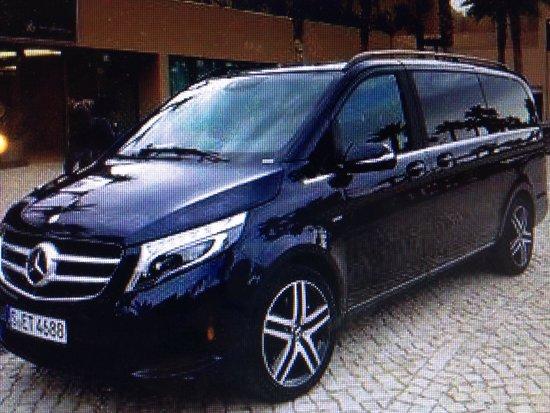 Rome Limousine Service